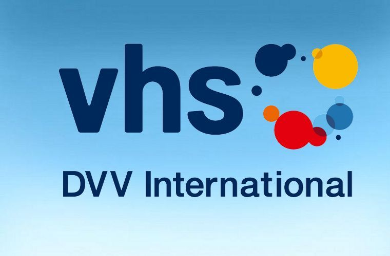 DVV International in Ukraine