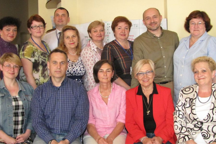 Expertise Seminar of specialists in Adult Education